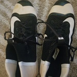 Nike Shoes - NIKE Cleats, Size 13